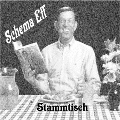 Schema Eff  -  Stammtisch  (CD)