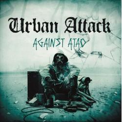 Urban Attack - Against Atao   (LP)
