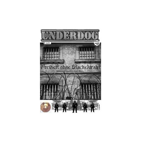 Underdog No. 42