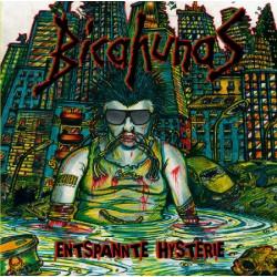 Bicahunas  -  Entspannte Hysterie   (LP+CD)