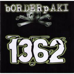 Borderpaki - 1362  (CD)