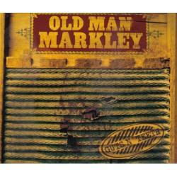 Old Man Merkley - Guts N' Teeth (CD)