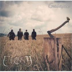 Elossa - Galaxie (CD)