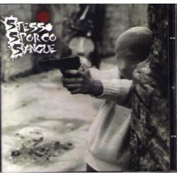 Stesso Sporco Sangue  -  s/t    (CD)
