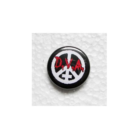 DVA  -  Satanic Hippie Kindergarten (Button)