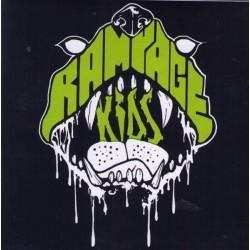 "Rampage Kids  -  s/t    (7"")"