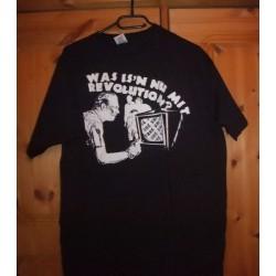 Take Shit - Revolution  (T-Shirt)