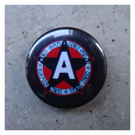 Anarchie (Button)