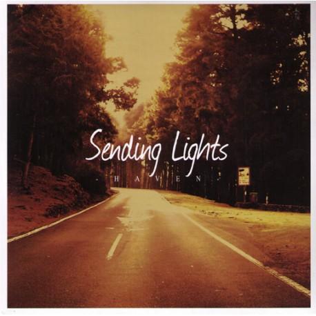 Sending Lights - Haven    (7'')