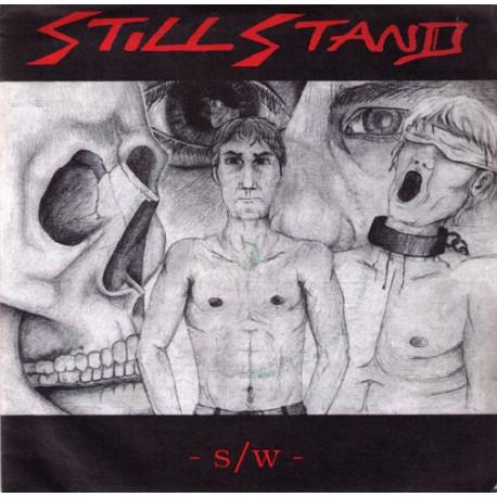 Stillstand - s/w    (7'')