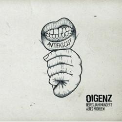 Oigenz - Neues Jahrhundert, altes Problem  (LP)