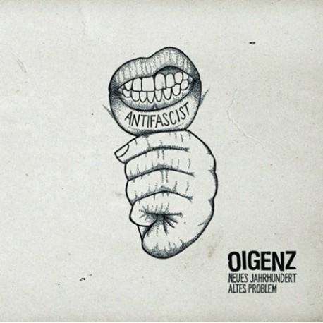 OiGenz - Neues Jahrhunder, altes Problem  (LP)