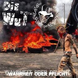 Die Wut - Wahrheit oder Pflicht  (LP)