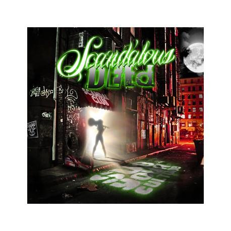 Scandalous Deed - Sub your Culture  (LP)