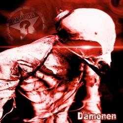 """Paranoya - Dämonen  (7"""")"""