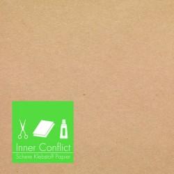 """Inner Conflict - Schere Klebstoff Papier  (10"""")"""