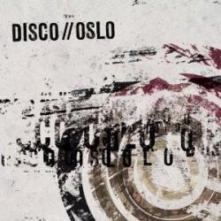Disco//Oslo - s/t   (LP)