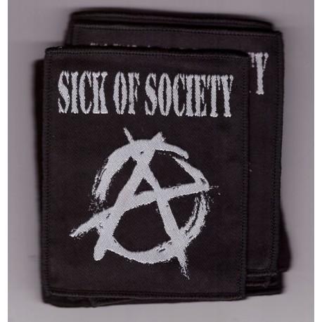 Sick of Society - Batch 2