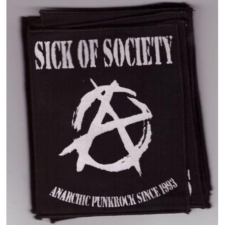 Sick of Society - Batch 1