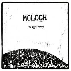 Moloch - Fragmente  (LP)