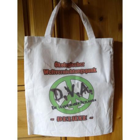 D.V.A. - Die verwesenden Altlasten - Stofftasche