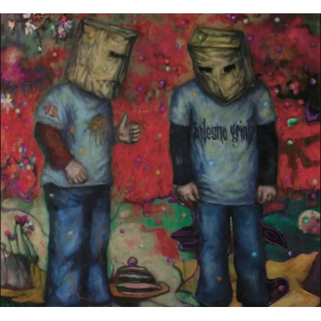 Bolesno Ginje - 13  (LP)