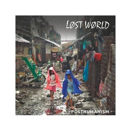 "Lost World - s/t  (7"")"