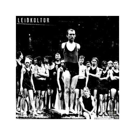 "Leidkultur - For a better world  (7"")"