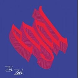 Zik Zak - Egal  (LP)