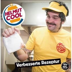 Helmut Cool - Verbesserte Rezeptur  (LP)