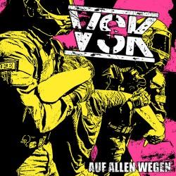 VSK - Auf allen Wegen  (CD)