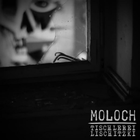 """Moloch / Tischlerei Lischitzki - Split  (10"""")"""