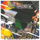 Feuerwasser - Punklomerat  (LP)