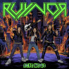 Ruynor - Here we go (CD)