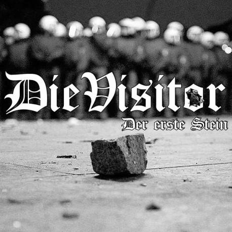 DieVisitor - Der erste Stein (LP+CD)