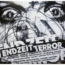 V.A. - Endzeitterror  (Do-LP)