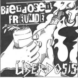 Überdosis / Bierdosen Freunde - Split-EP (7)