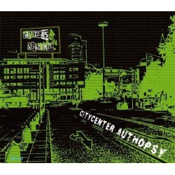 Wärters Schlechte  -  Citycenter Autopsy   (CD)