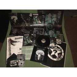 Paranoya - Fragmente (LP + CD) Special Edition