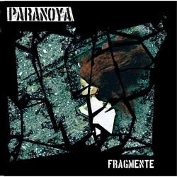 Paranoya - Fragmente (LP + CD)