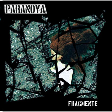 Paranoya - Fragmente (LP + CD)