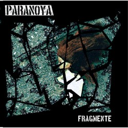Paranoya - Fragmente (CD)