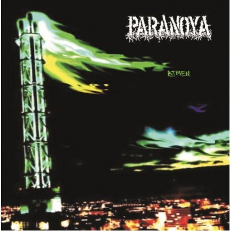 Paranoya - Atmen (CD)