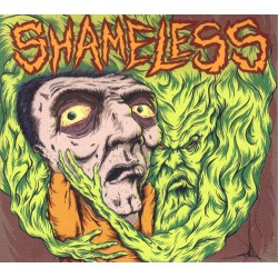 Shameless - s/t   (Mini-CD)