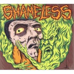 Shameless - s/t   (Mini-CD)